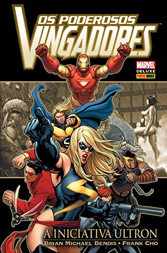 Os Poderosos Vingadores – A Iniciativa Ultron