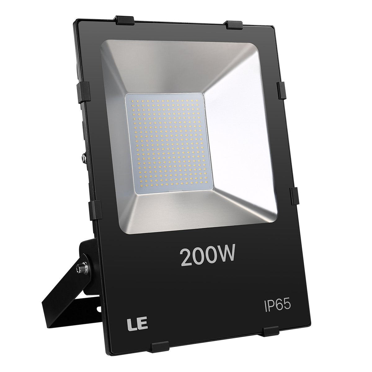 Amazon.com: LE 200W Super Bright Outdoor LED Flood Lights 22000 ...