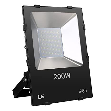 Outdoor Flood Lights Led Classy Amazon LE 60W Super Bright Outdoor LED Flood Lights 2600