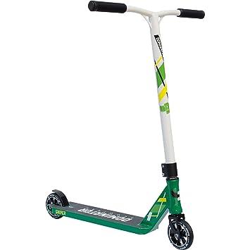 Dominator Wheels Dominator - Sacapuntas (Verde/Madera/Negro ...
