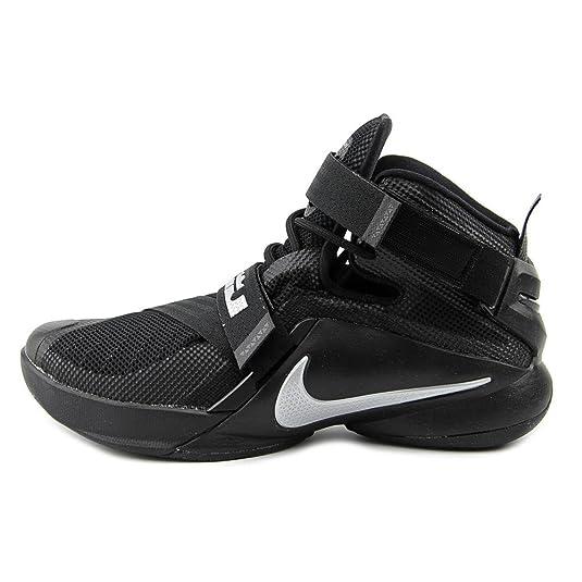 outlet store f4489 33c8a Amazon.com   Nike Lebron Soldier IX Mens Basketball Shoe Size 12    Basketball