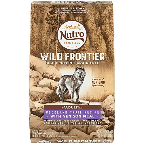 NUTRO-WILD-FRONTIER-Adult-Woodland-Trail-Recipe-Grain-Free-Venison-Meal-Dry-Dog-Food-24-Pounds