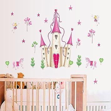vinilos decorativos vinilo infantil modelo vinilos infantiles castillos y vinilos infantiles cuentos