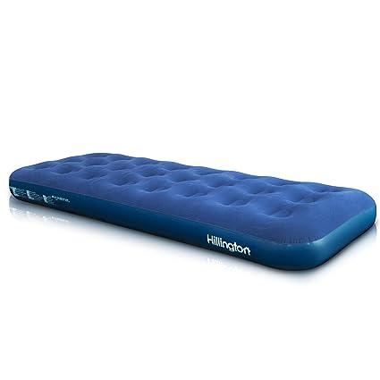 Inflable cama individual Cabañas y / o doble reunida Aire ...