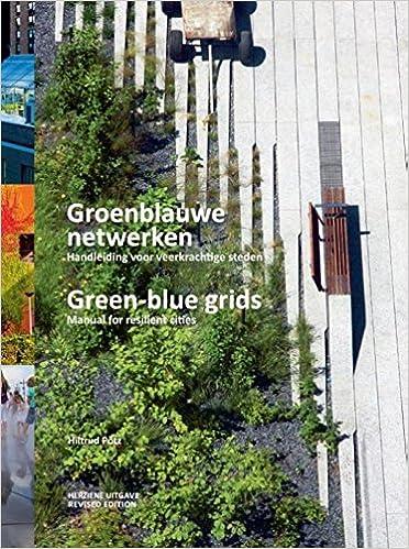 Groenblauwe netwerken: handleiding voor veerkrachtige steden ...