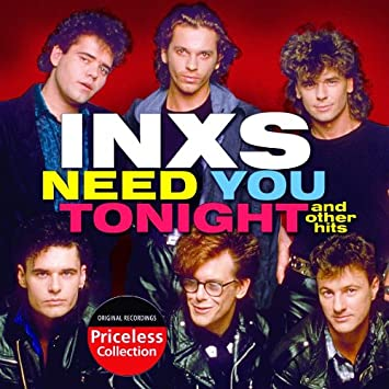 Inxs need you tonight movie