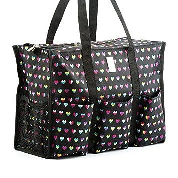 Amazon Com Nursescape Nurse Bag With 13 Exterior Interior Pockets