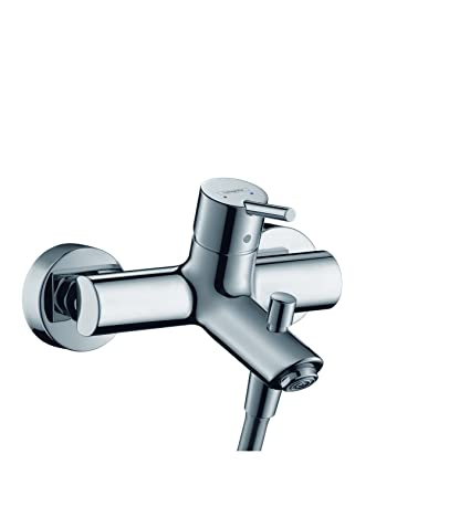 Hansgrohe 32440000 Talis grifo de bañera visto, cromo