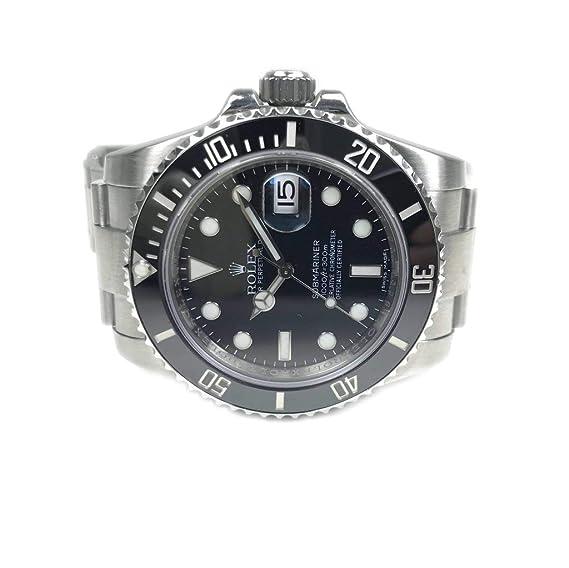 Rolex Reloj Para HombresAmazon esRelojes 116610 vmNO0wy8n