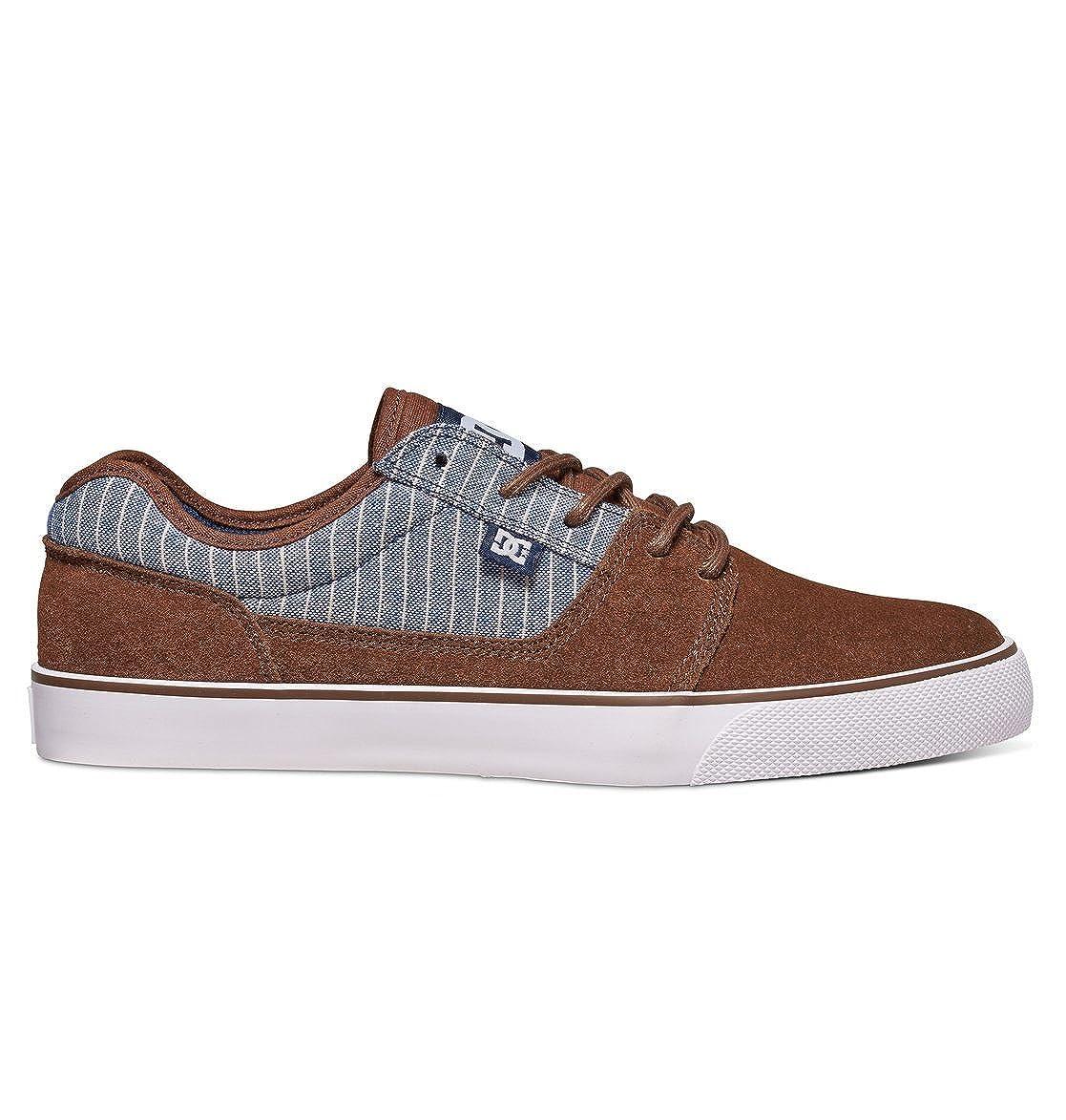 DC Tonik SE M Shoe XBKC - Zapatilla Deportiva de Cuero Hombre DC Shoes