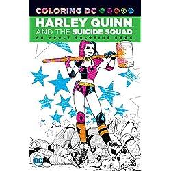 61I-ZS-aeUL._AC_UL250_SR250,250_ Harley Quinn Coloring Books