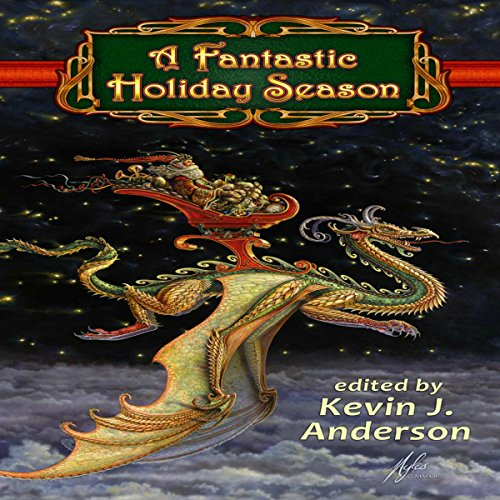 A Fantastic Holiday Season: Book 1