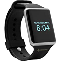 Echo Ultra Smart Fitness Watch - Smart Watches for Men and Women with All Activity Tracker, Heart Rate, Blood Pressure