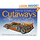 David Kimble's Cutaways: Techniques and the Stories Behind the Art