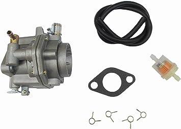 Carburetor For ONAN NOS B48G B48M P216G P218G P220G 146-0496 146-0414 146-0479