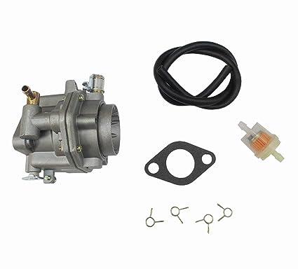 Amazon com: Carburetor fits For ONAN NOS B48G B48M P216G P218G P220G