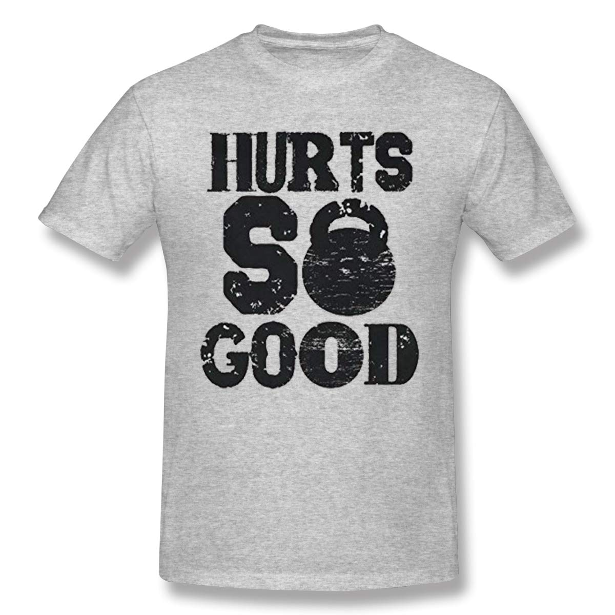Perfectmeet S Hurts So Good Workout Gym Tshirt
