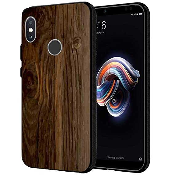 competitive price c71ae 81188 Solimo Designer Wooden Texture Printed Hard Back Case Mobile Cover ...