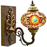Sconces,Arabian Mosaic Lamps, Moroccan Lantern,Turkish Light, Mosaic lighting,Flooring Light