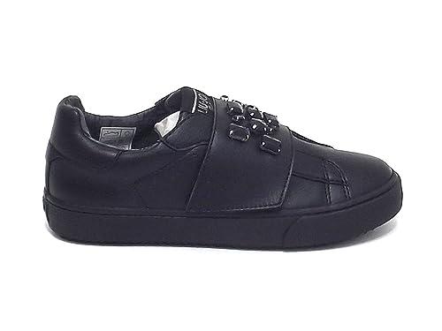 Liu Jo Jeans - Zapatillas para niña negro negro negro Size: 36: Amazon.es: Zapatos y complementos