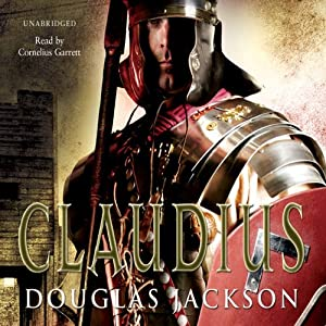 Claudius Audiobook