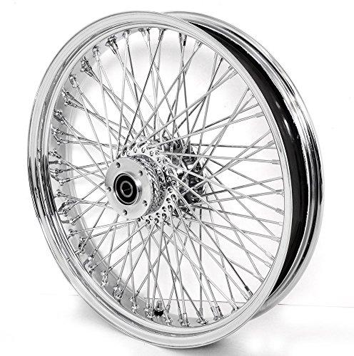 80 Spoke Harley Wheels - 9