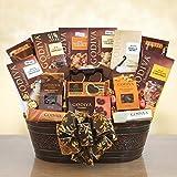 Godiva Grand Impressions Chocolate Gift Basket