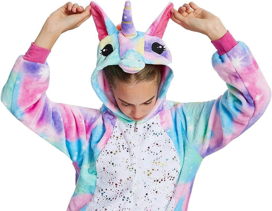 Costume da Cosplay Chichidog Pigiama da Unicorno Halloween