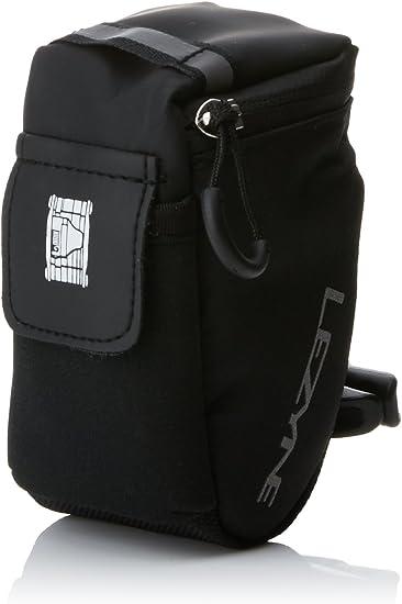 Lezyne S-Caddy Bike Bicycle Cycling Wedge-shaped Saddle Bag Pannier