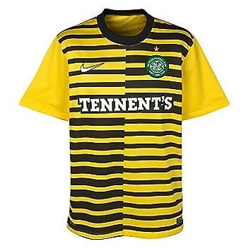 8ba9f2efa04 Celtic International Away Shirt 2011/12 - M 38