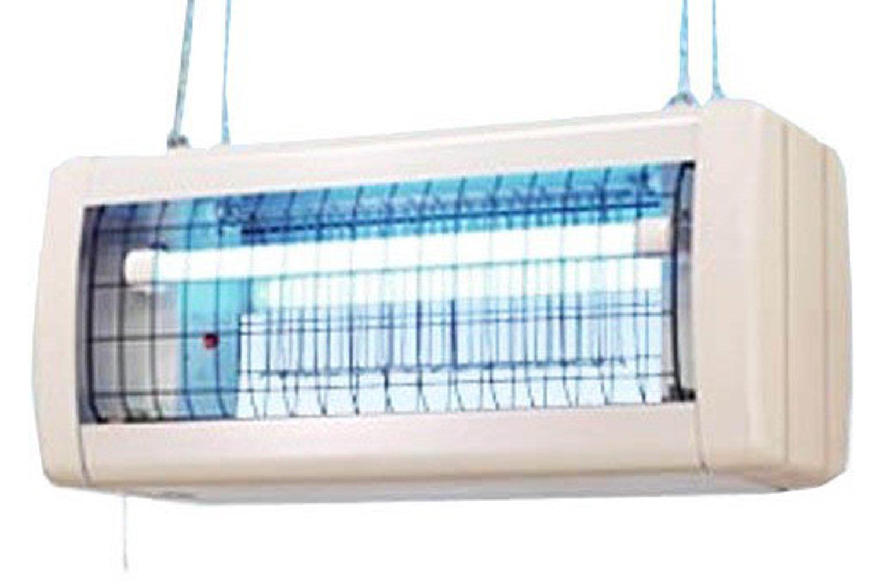 三興電機 電撃殺虫器(屋外用) 吊り下げ型 【インセクトキール】 FS20210 B004QL7SK4
