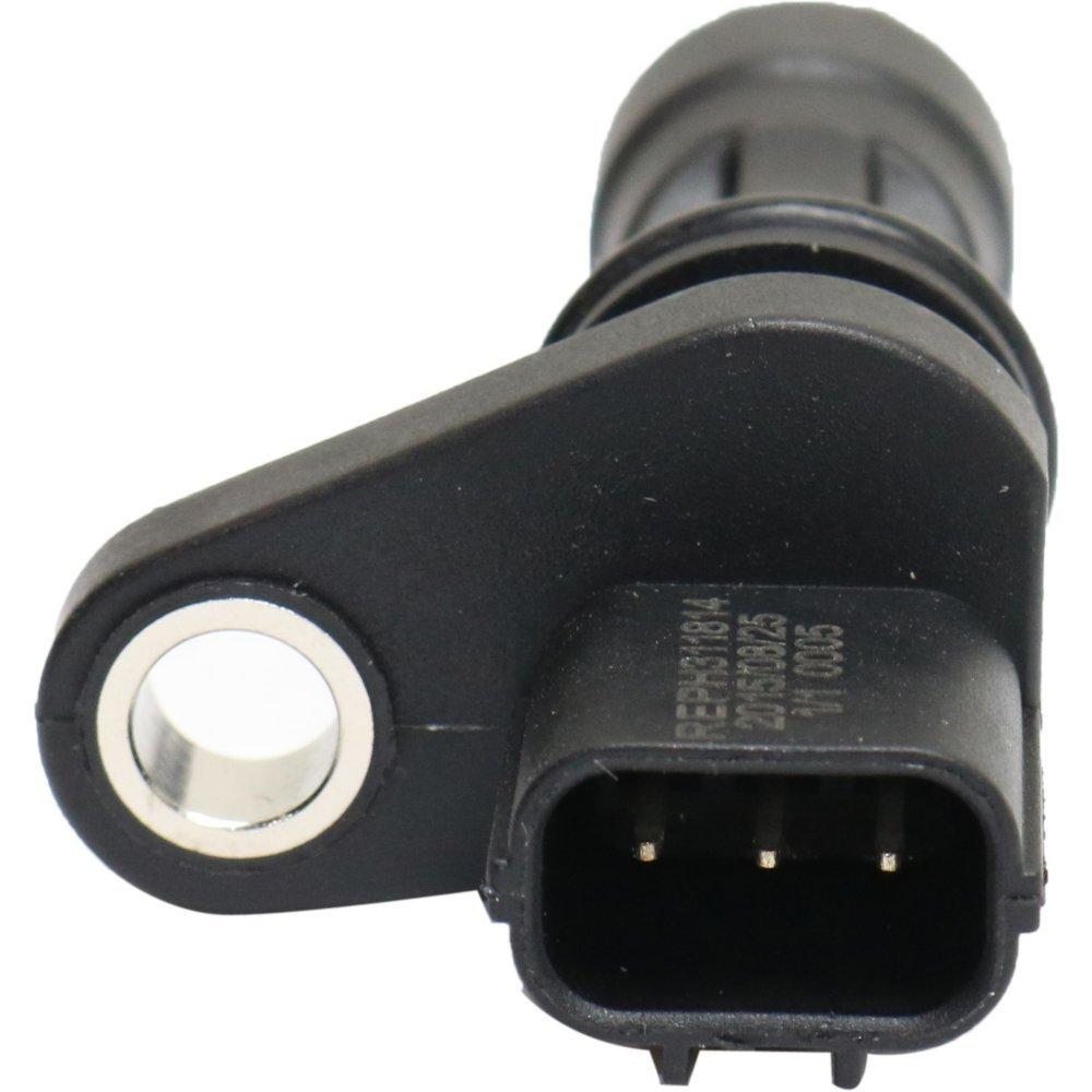 Evan-Fischer EVA1198191513 New Direct Fit Crankshaft Position Sensor for Honda Civic 02-11 CR-V02-09 RSX 02-06 CSX 07-10