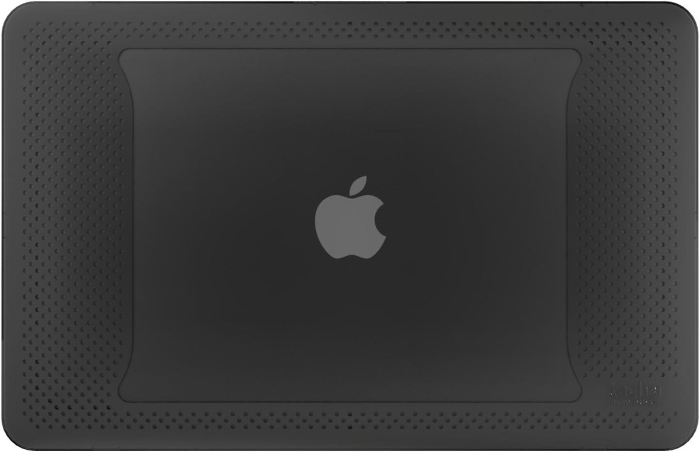 Impact Snap Laptop Case for MacBook Air 11 - Black