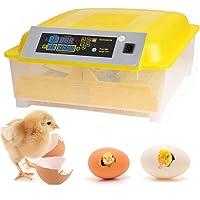 Incubadoras 56 Huevos Completamente Automáticos Incubadora Inteligente Incubadora