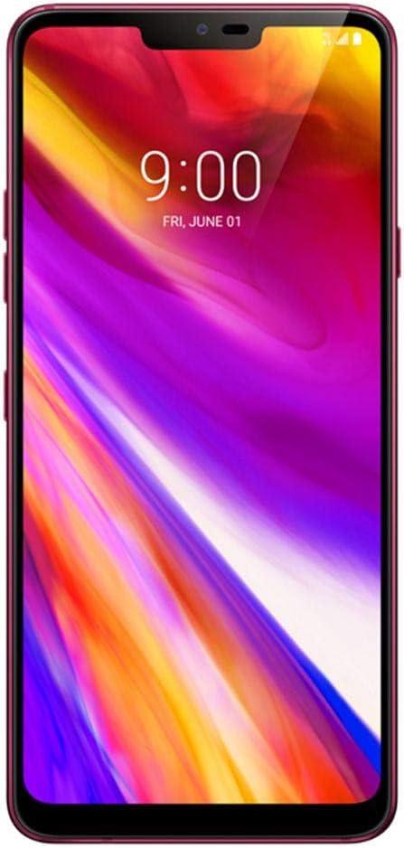LG G7 ThinQ | 64GB, 4GB RAM | 6.1