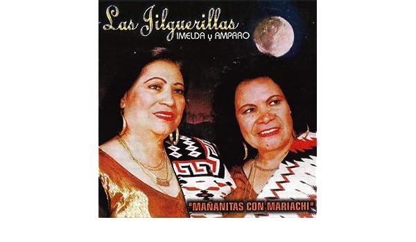 Mananitas Con Mariachi By Las Jilguerillas On Amazon Music Amazon Com