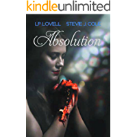 Absolution: A Dark Romance Novel