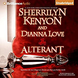 Alterant Audiobook