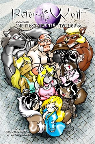 Amazon.com: Peter is the Wolf: The First Twenty-Five Hours ...
