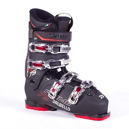 : Dalbello Prime 75 Men's Ski Boots BlackBlack