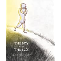 The Boy and the Box: A tender, heart-warming illustrated fable about growing up, making choices, and the importance of…