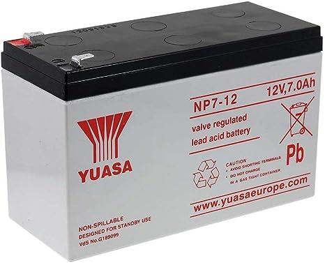 Tout ce que vous devez savoir sur les batteries Yuasa