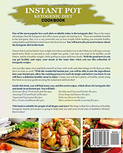 Instant pot ketogenic diet cookbook prep and go low carb keto diet instant pot ketogenic diet cookbook prep and go low carb keto diet recipes for your instant pot to fast weight loss and overall healthtop 120 easy forumfinder Image collections
