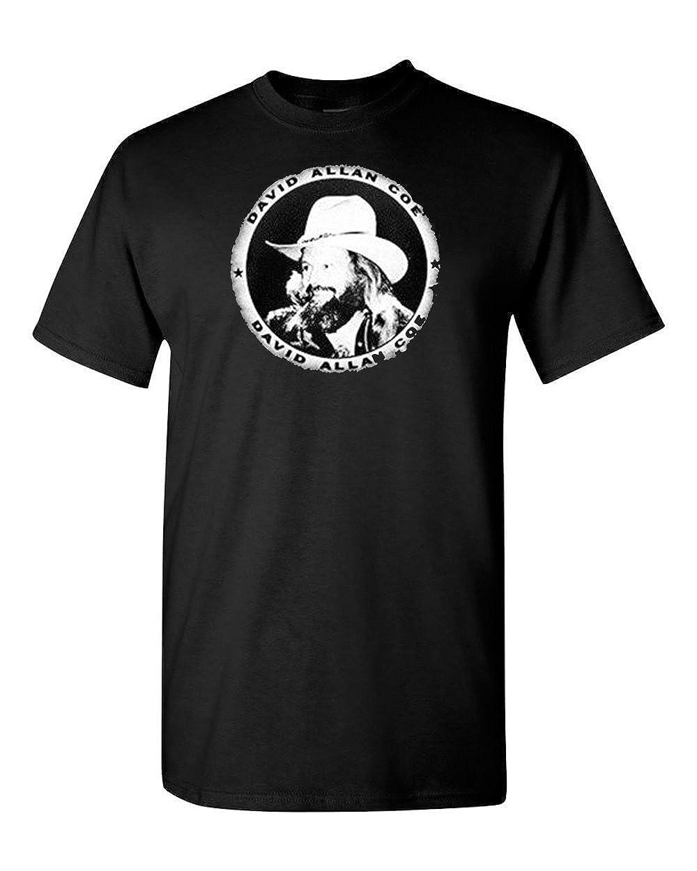 David Allan T Shirts