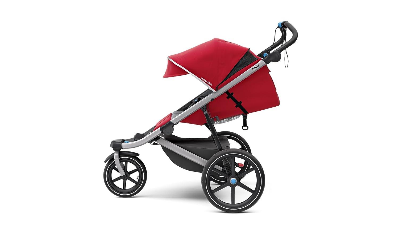 kinderwagen mit schwenkbaren luftr dern die 3 besten modelle. Black Bedroom Furniture Sets. Home Design Ideas