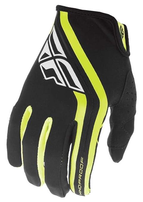 MX ATV MTB Off-Road 2019 Fly Racing Kinetic Noiz Adult Motocross Gloves