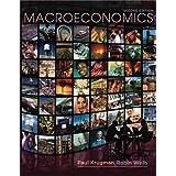 Macroeconomics, 2nd Edition by Paul Krugman (2009-02-28)
