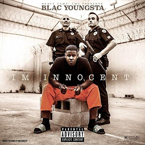 I'm Innocent [Explicit]