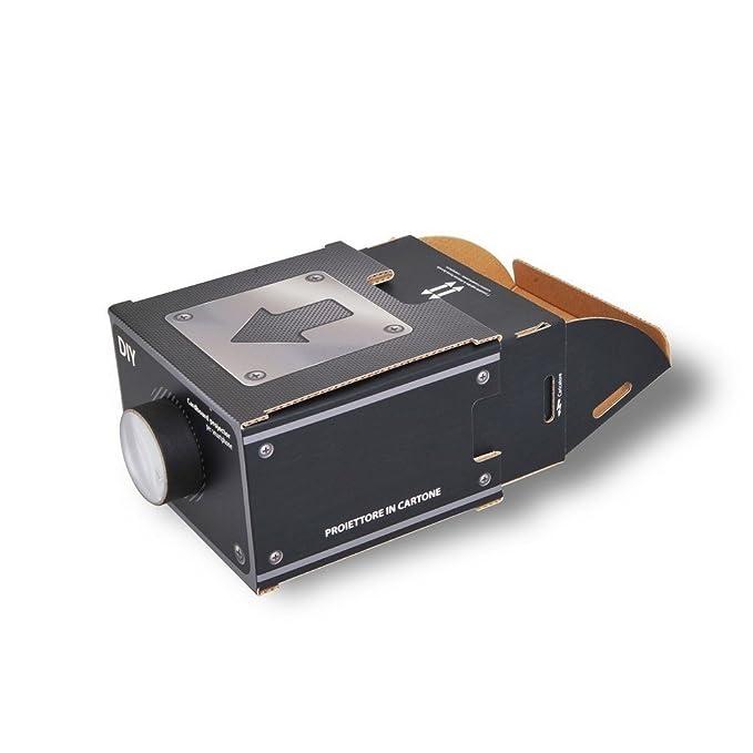 Majestic pjs300 negro accesorio proyector para Smartphone portátil ...