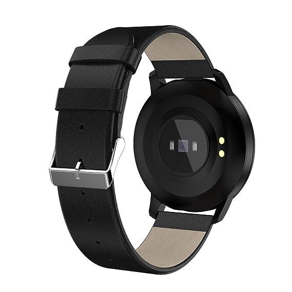 YWLINK Reloj Inteligente Deportivo, Smartwatch IP67 Monitor ...
